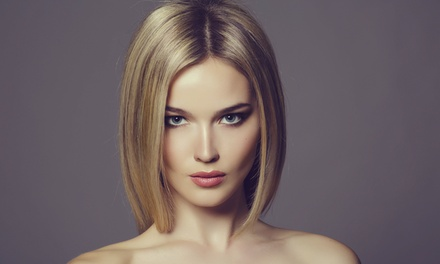Cut And Blow Dry 12 With Colour 21 Or Highlights 24