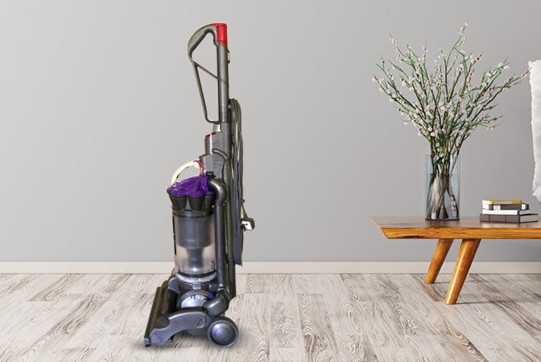 Dyson DC33 Animal Vacuum Cleaner   Frugl